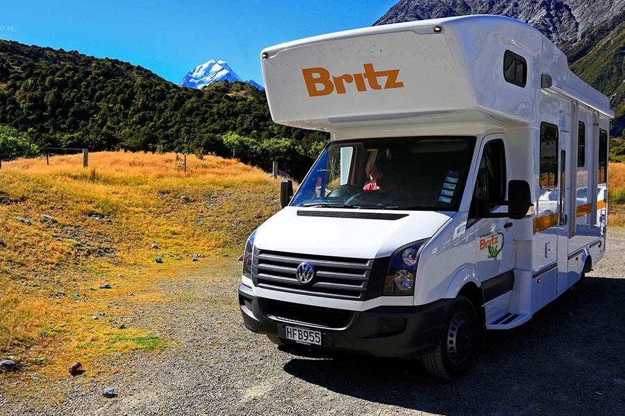 Britz Frontier 1