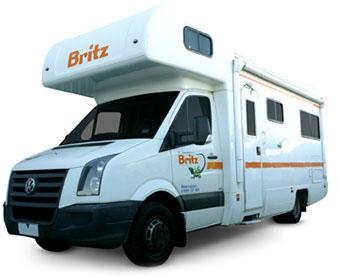 Britz Vista Thumbnail