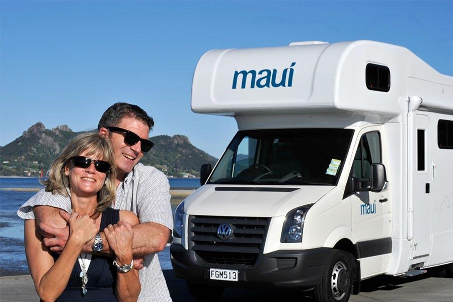 Maui Beach 5